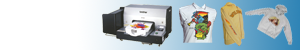 Digital Garment Printing